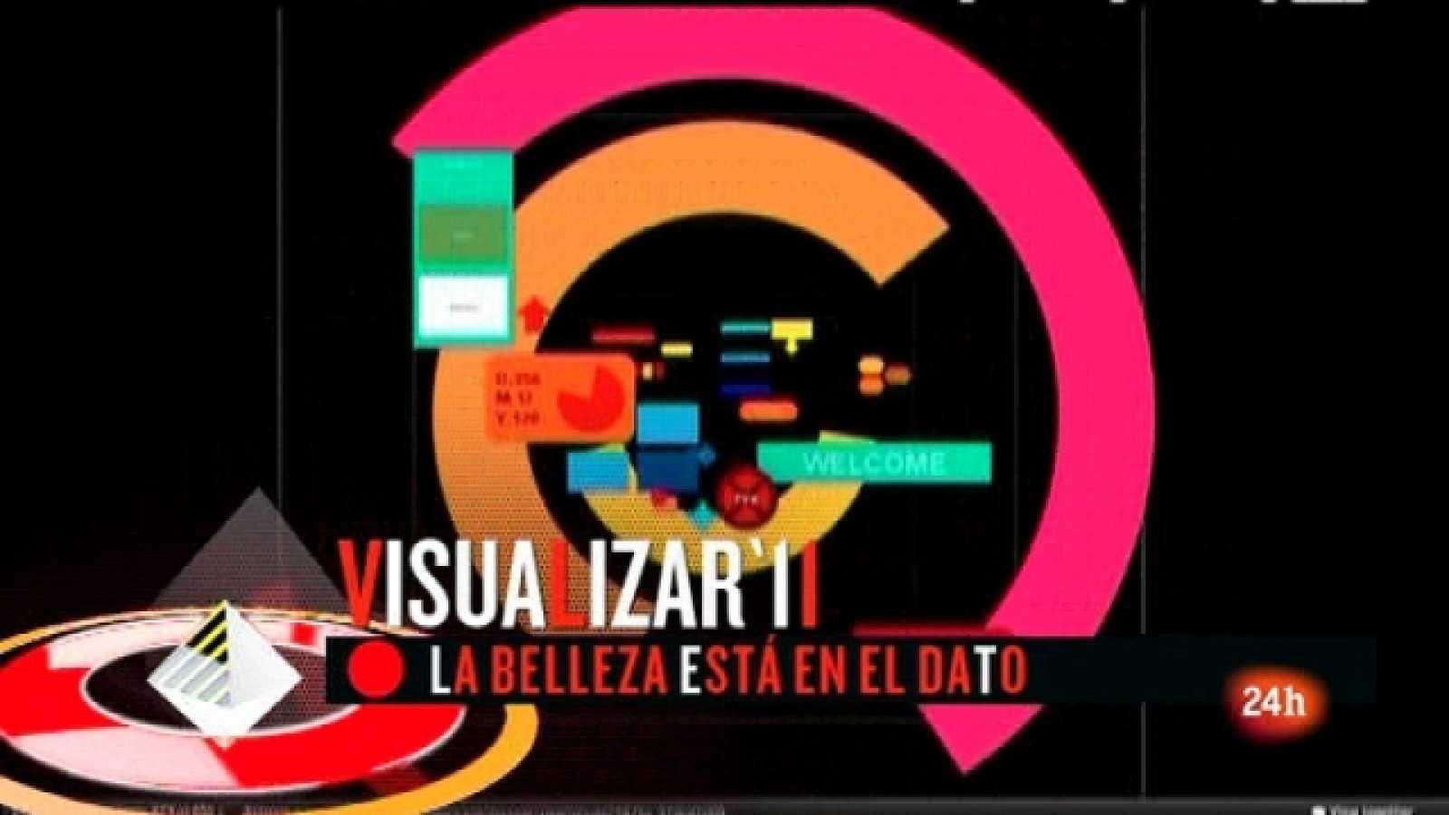 Cámara abierta 2.0 - Salud 2.0, Visualizar'11 y David Trueba - 22/10/11 - Ver ahora