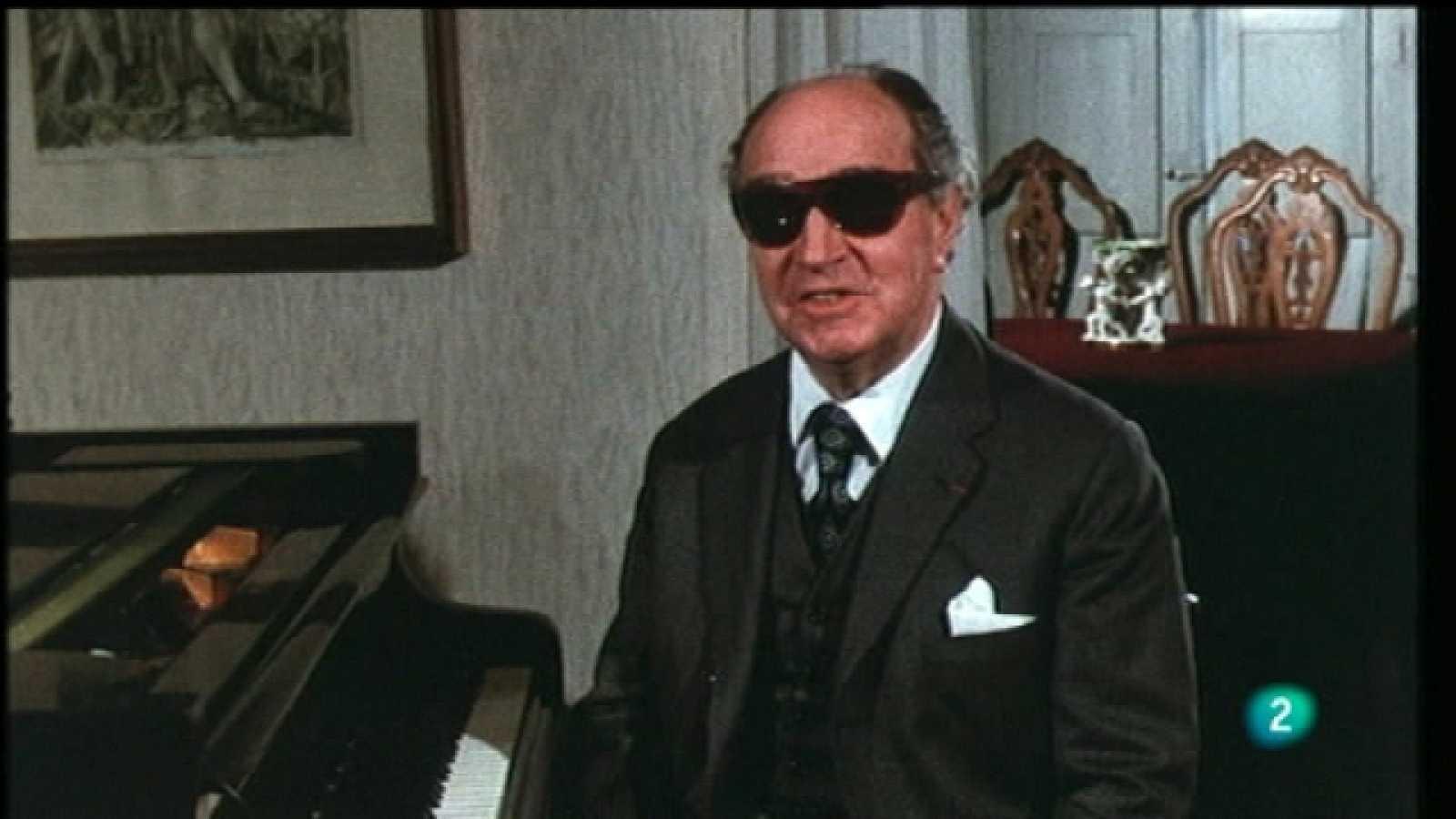 La mitad invisible - Concierto de Aranjuez-Rodrigo - Ver ahora