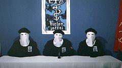 Informe Semanal: ETA La crónica de un final