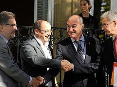 Interrogantes en torno a la seguridad de los concejales en Euskadi