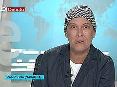 """Uxue Barkos propone """"indultos personalizados como los de GAL"""" para presos de ETA"""