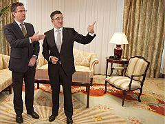 """Basagoiti le pide a López que no se empiece """"la casa por el tejado, haciendo la campaña a Batasuna"""""""