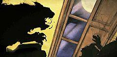 'Lobos de Arga' - Los créditos-cómic
