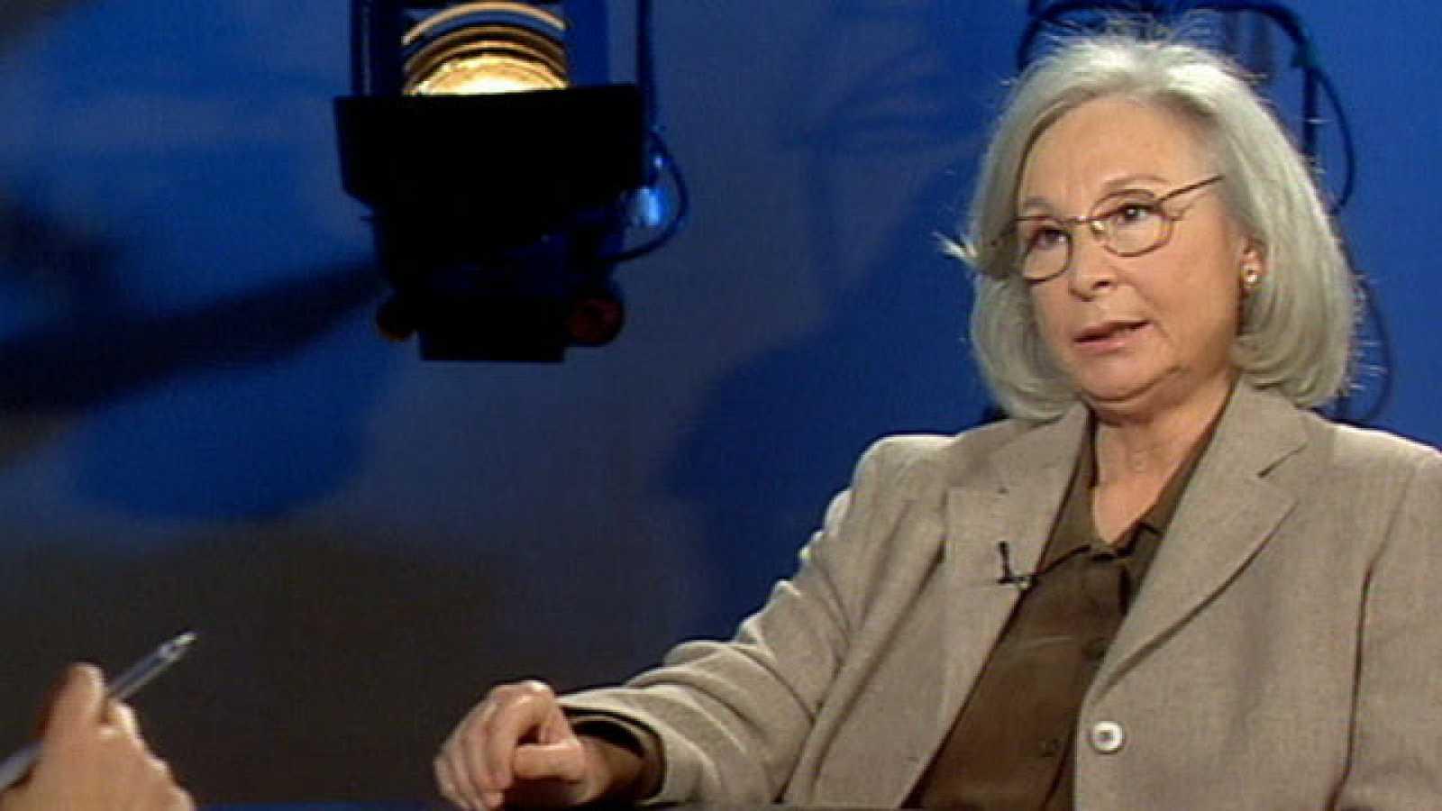 Josefina Molina recibirá el Goya de Honor de la próxima edición de los Premios de la Academia de Cine