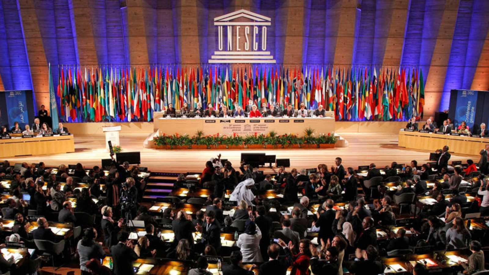 EE.UU. retira su contribución a la Unesco tras la entrada de Palestina