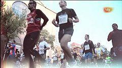 Atletismo - ¡Corre! - Capítulo 22 - 31/10/11
