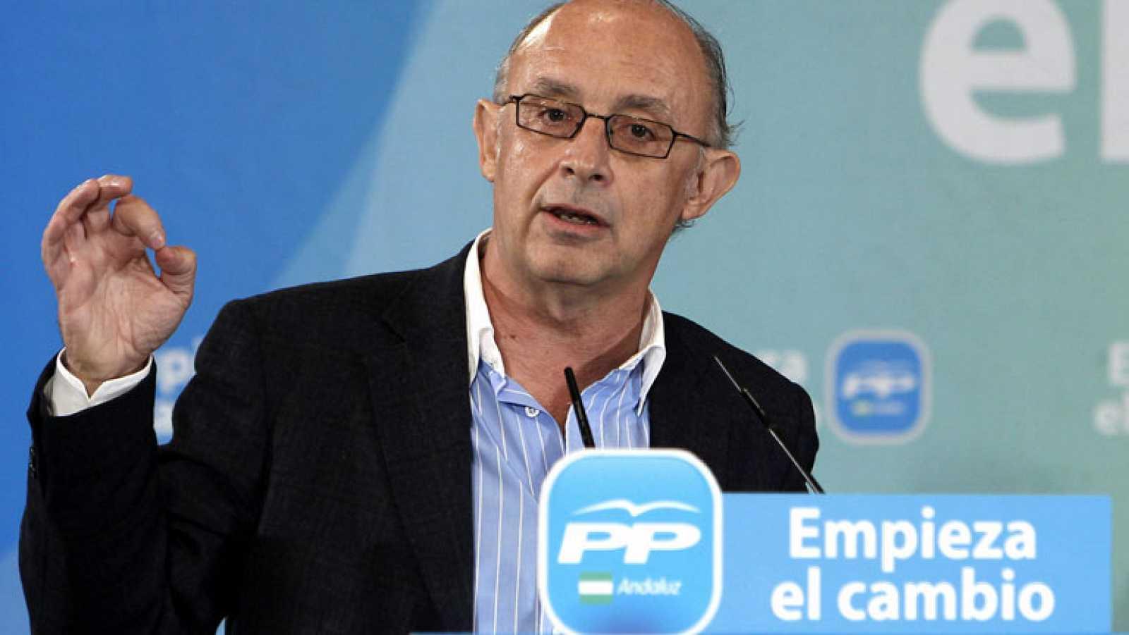Reacción en España ante el problema de Grecia