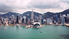 Avance - Hong Kong, una ciudad con dos almas - Buscamundos