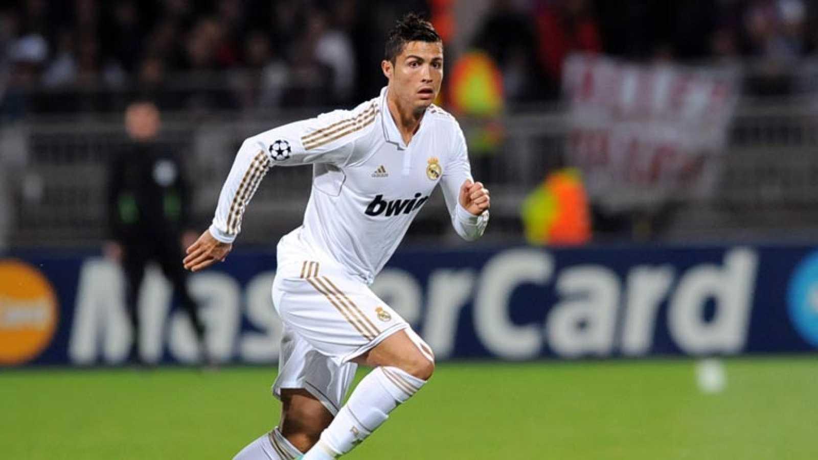 Cristiano, goleador centenario