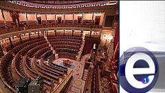 Especial informativo - Inicio de la campaña electoral - 03/11/11