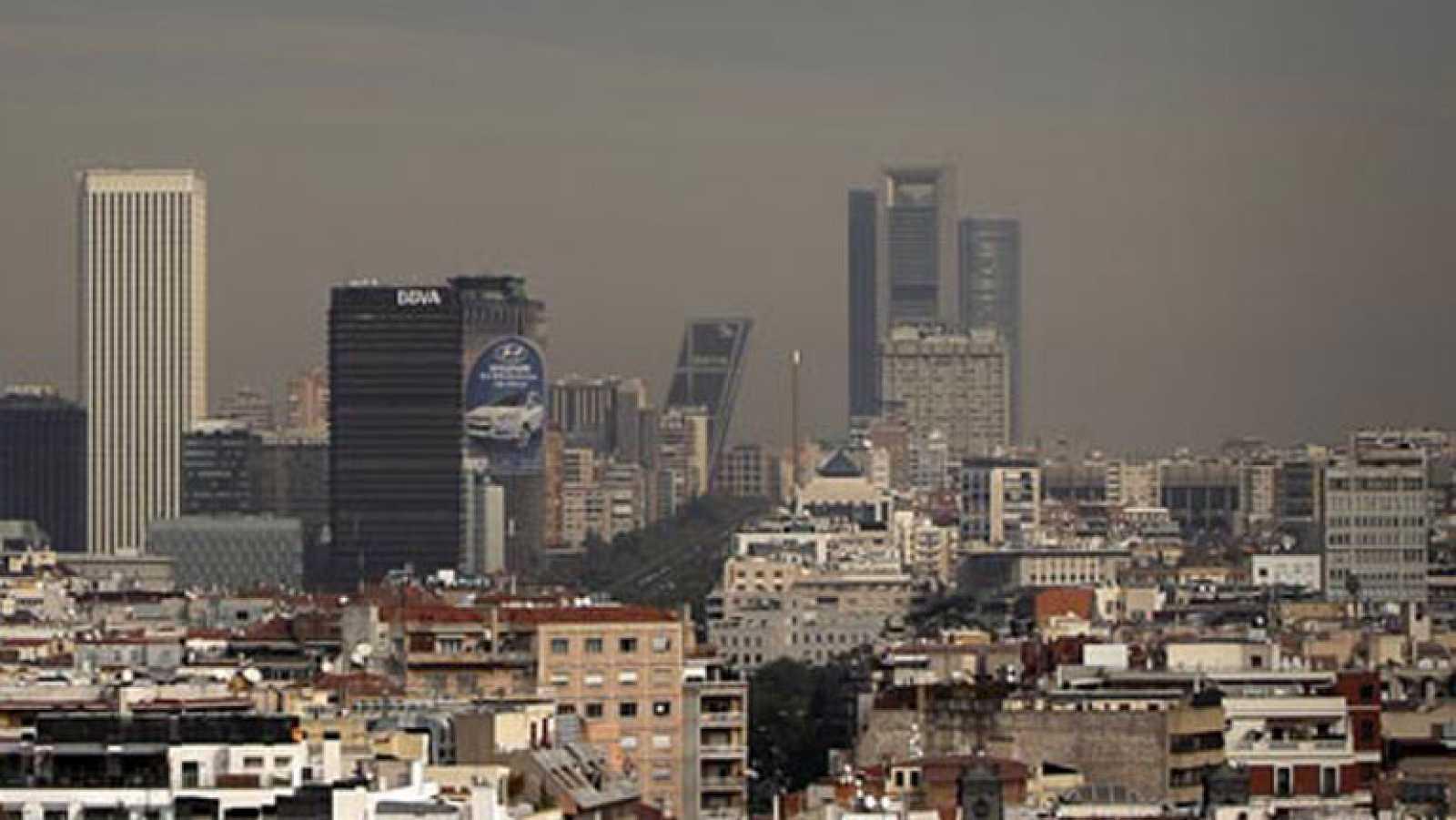 Informe Semanal: El aire que respiramos