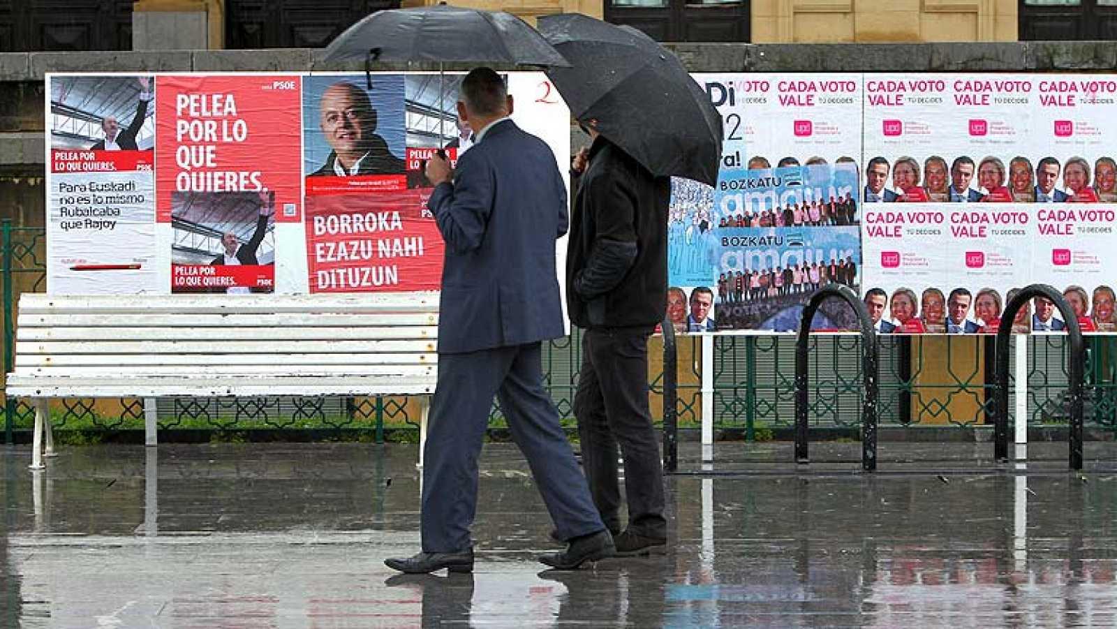 Informe Semanal - Campaña Electoral 2011