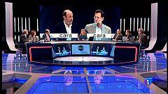 59 Segundos - Especial Cara a Cara Rubalcaba Rajoy - 07/11/11