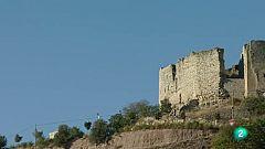 Racons - La Segarra - avance