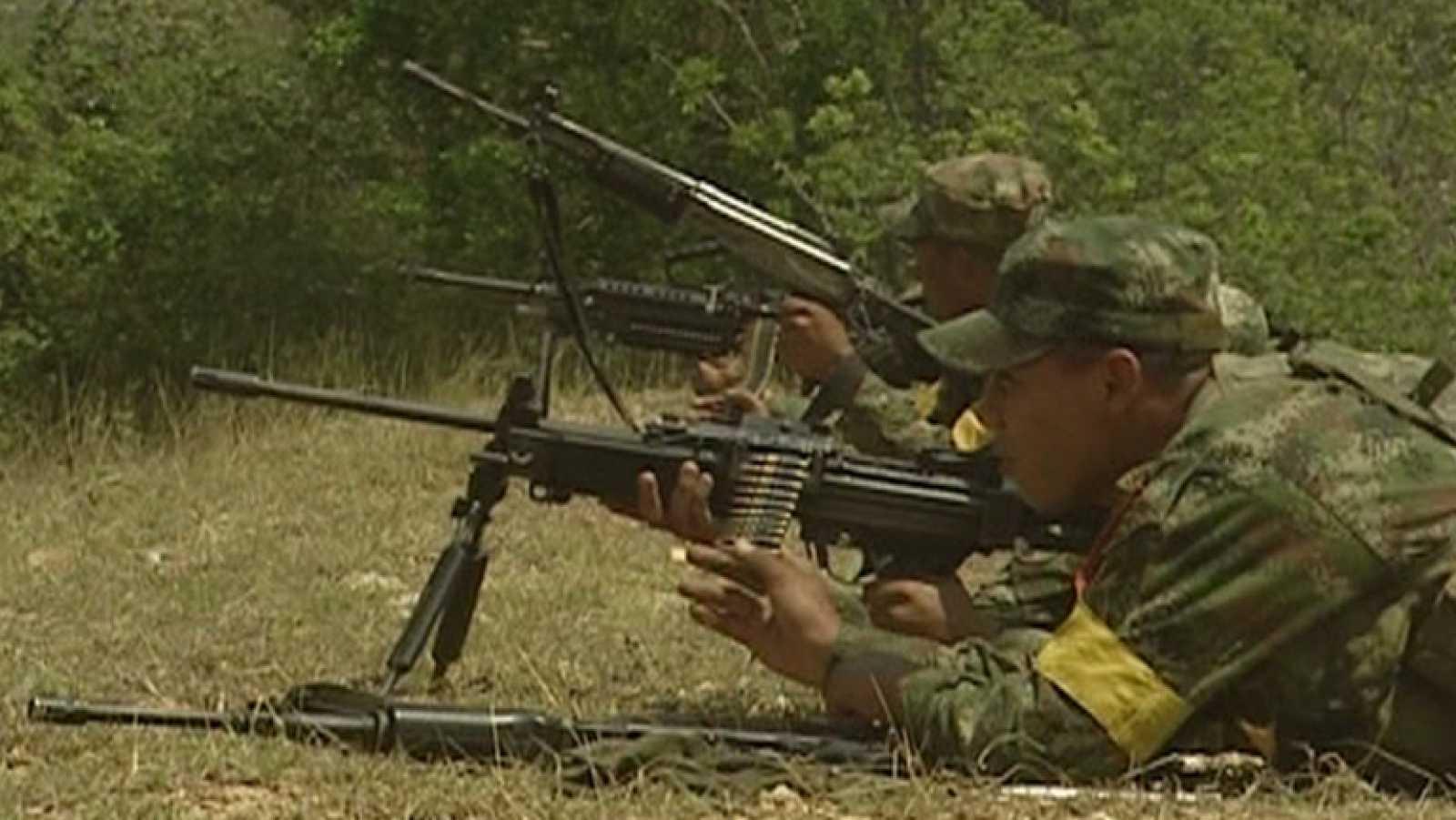 Alfonso Cano, jefe de las FARC, murió por un disparo de las fuerzas de seguridad