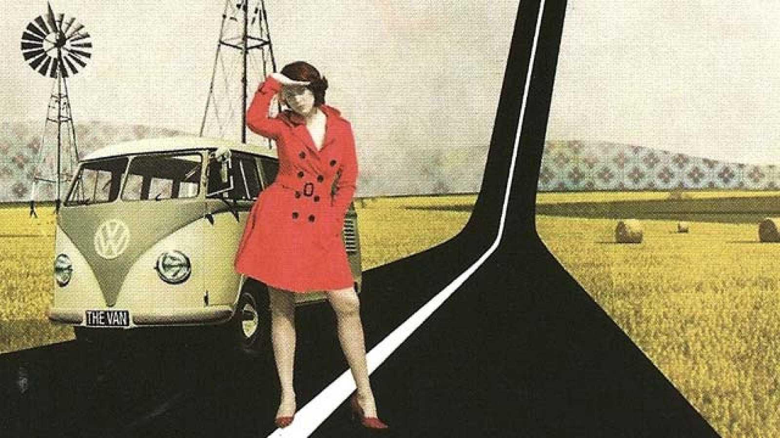 """Single """"Susana Ooooh"""", incluido en el álbum 'The way, the wind, the band de Limbotheque. Es uno de los participantes noveles en el Disco del año 2011 de TVE."""