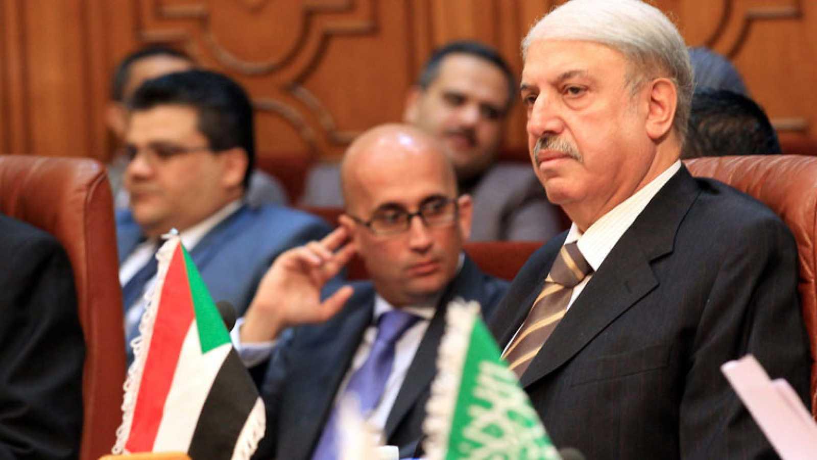 Los ministros de Exteriores de la Liga Árabe suspenden a Siria