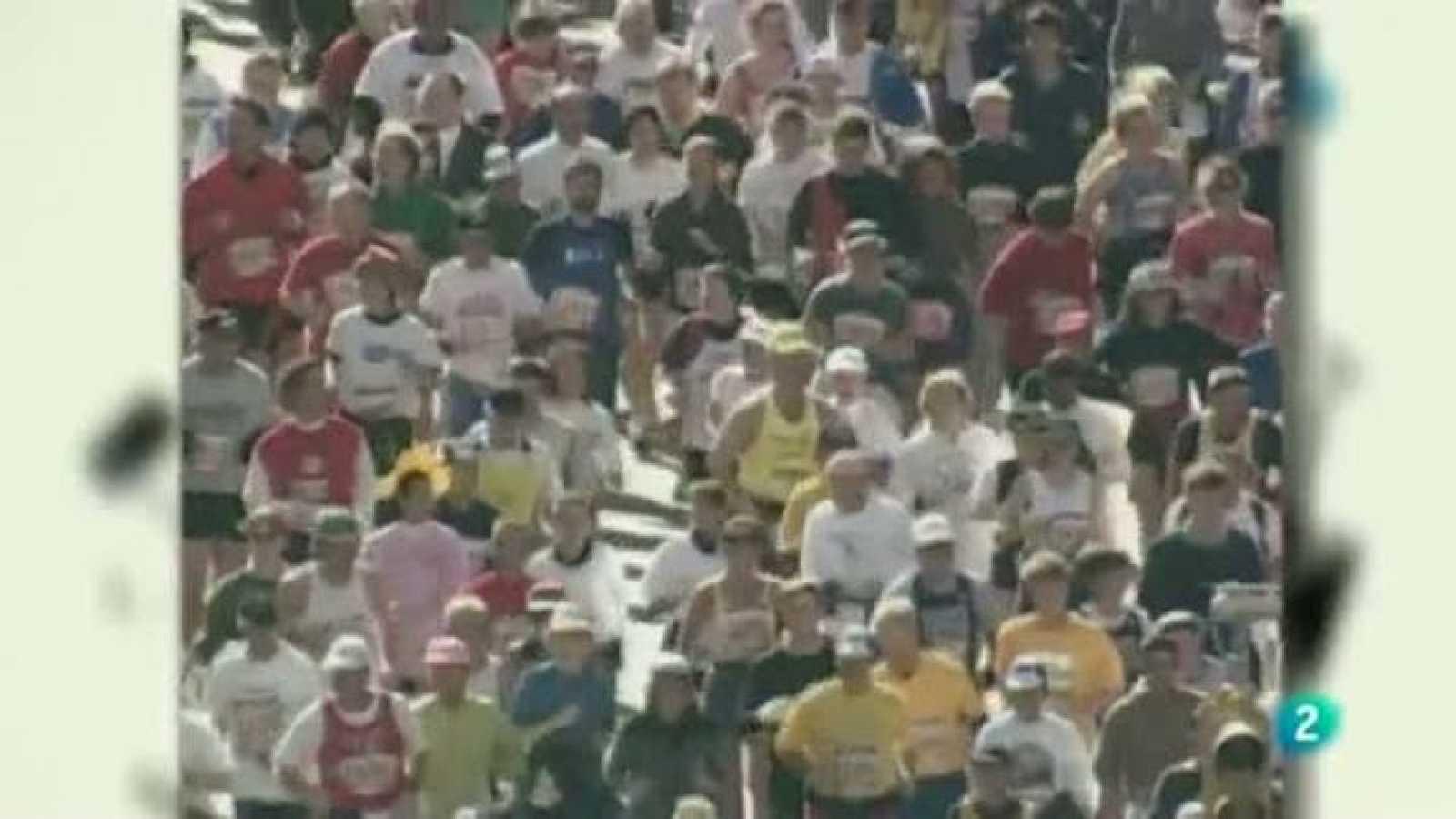 Para todos La 2 - La maratón de Nueva York
