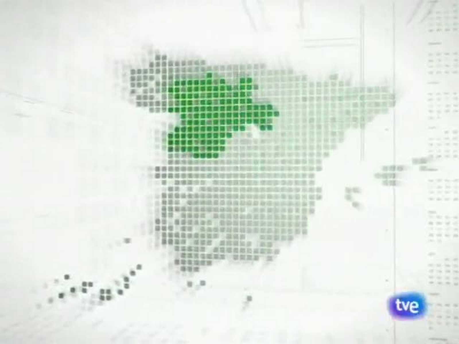 Noticias en Castilla y León - 15/11/11