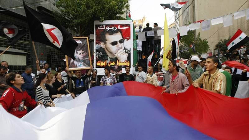 Asad anuncia la liberación de 1.180 detenidos tras las críticas de Turquía y la Liga Árabe