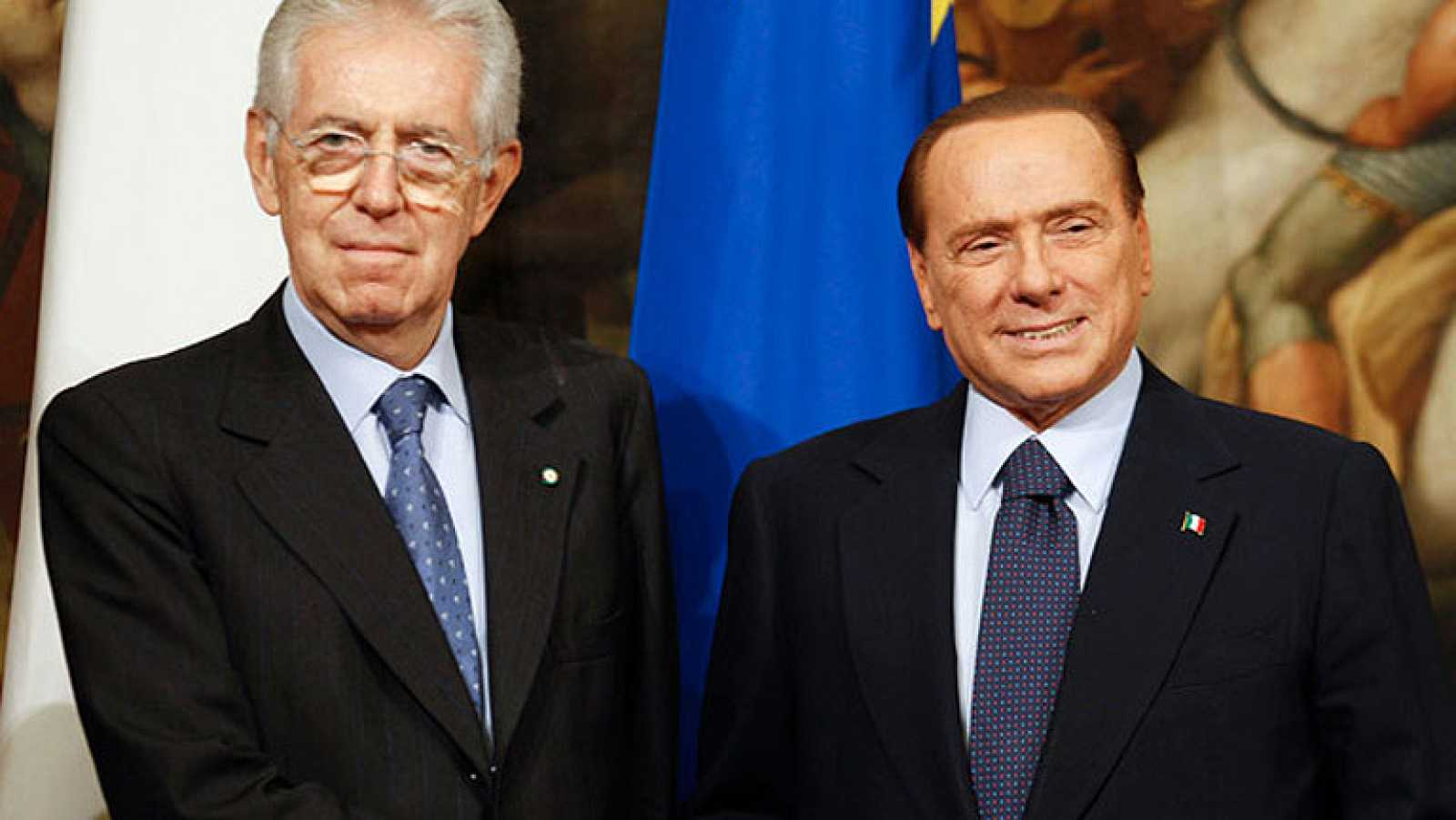 El nuevo Gobierno llamado a salvar a Italia es un grupo de tecnócratas
