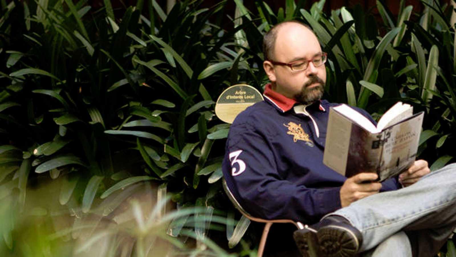 """Carlos Ruiz Zafón presenta """"El prisionero del cielo"""""""