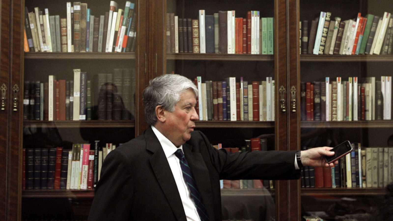 Arturo Fernández asegura que el Gobierno que salga de las urnas debe tomar medidas de inmediato