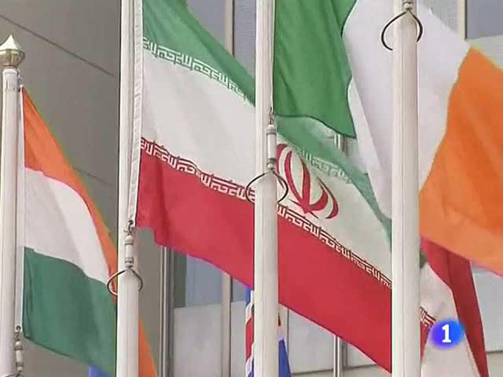 El OIEA pide a Irán que reciba a una misión de expertos