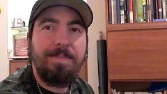 Amigos de Buscamundos - Eloy Yebra, actor y rapero