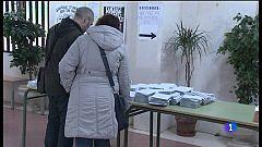 Especial Informativo - Elecciones generales 2011