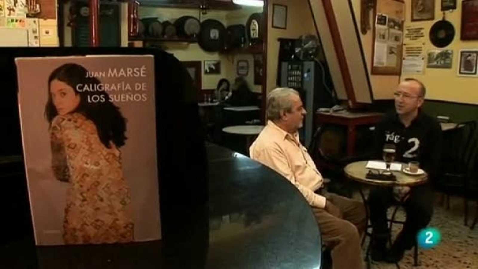 Página 2 - Juan Marsé 20/11/2011