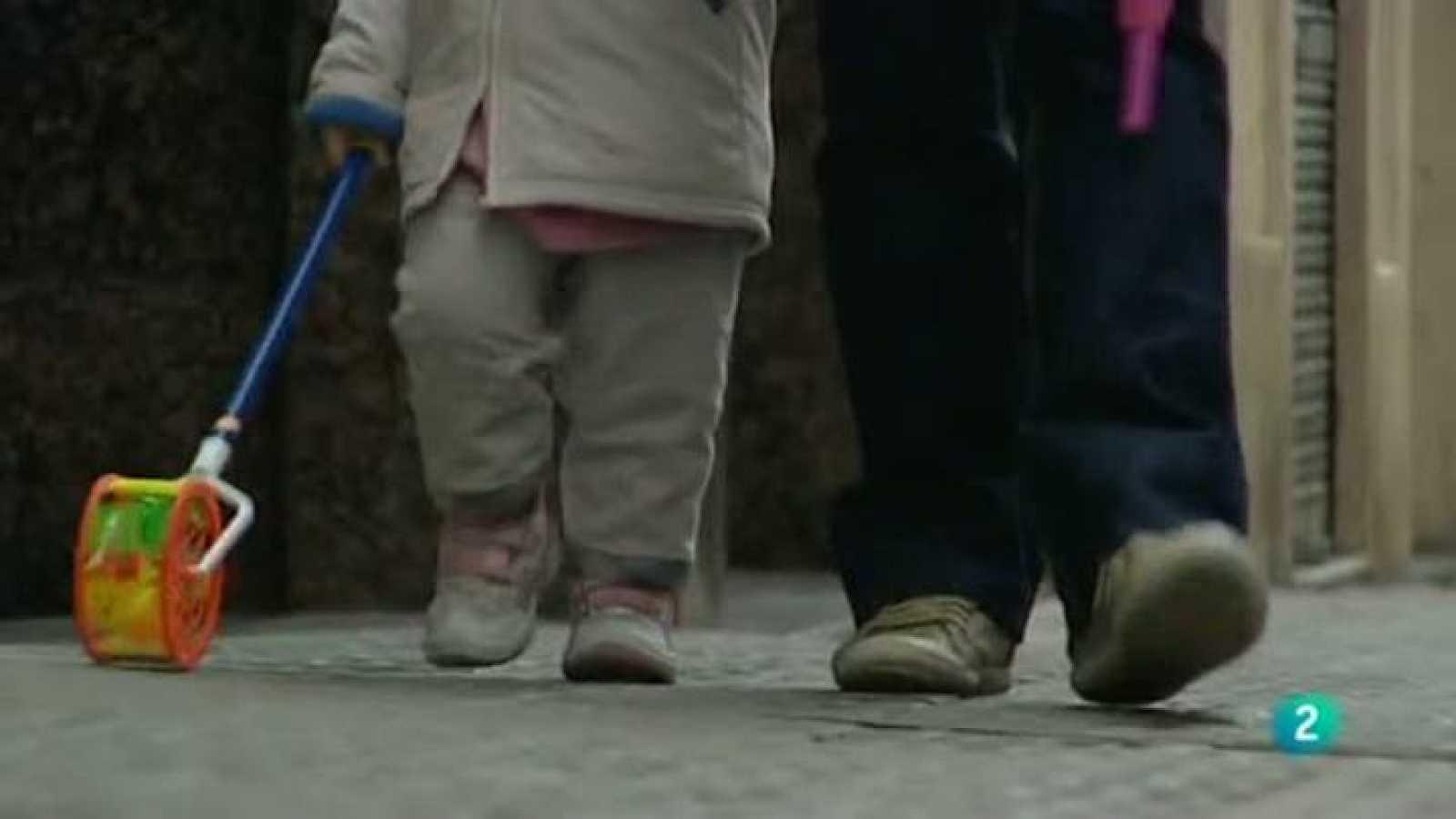 Para todos La 2 - ONG - Niños sin barreras