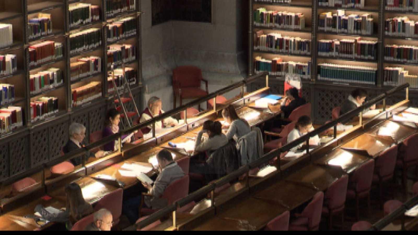 Informe Semanal - La casa de todos los libros
