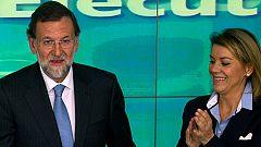 Informe Semanal - La hora de Rajoy