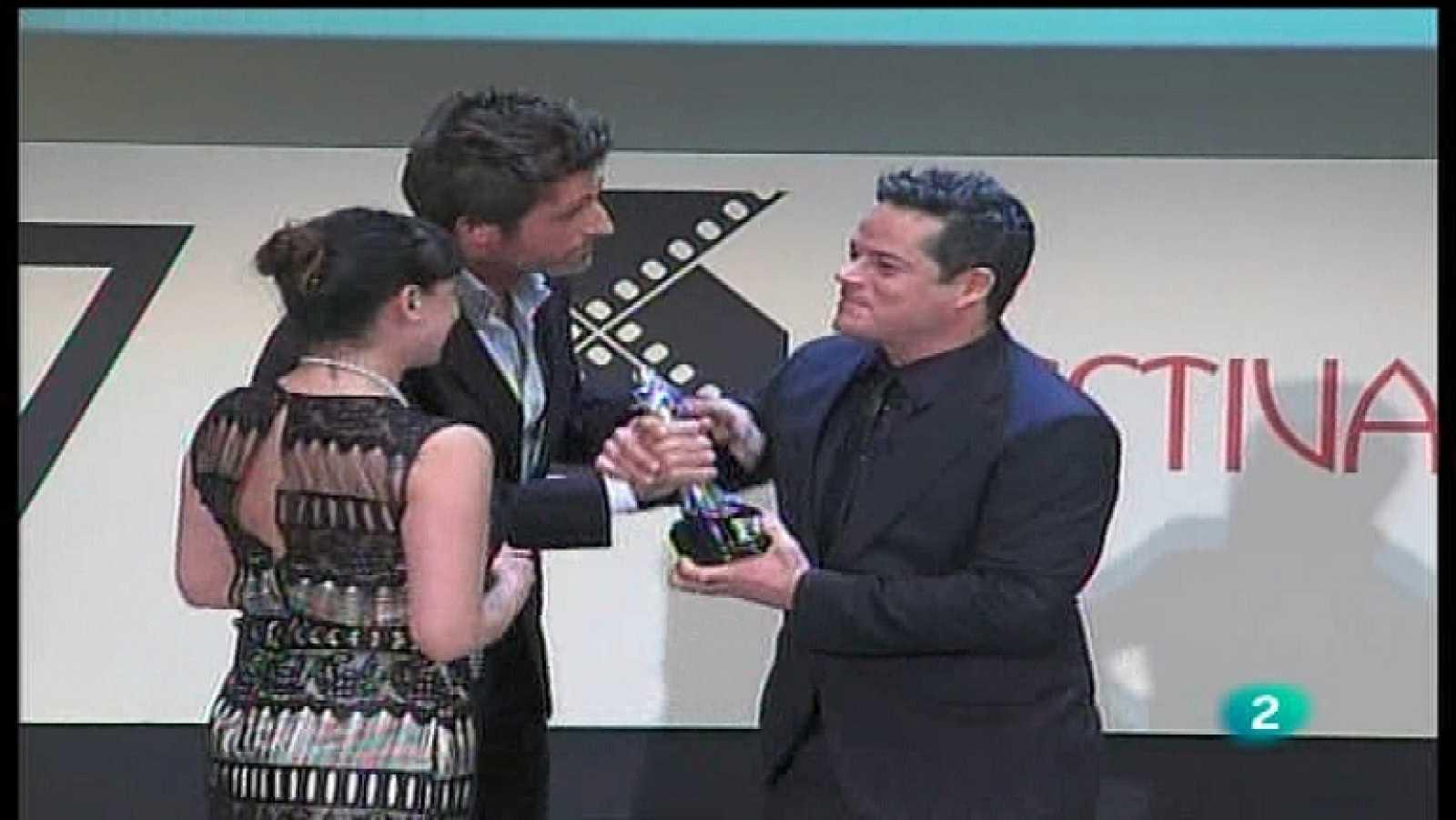 Festival de cine de Huelva. Gala de clausura - 26/11/11 - Ver ahora