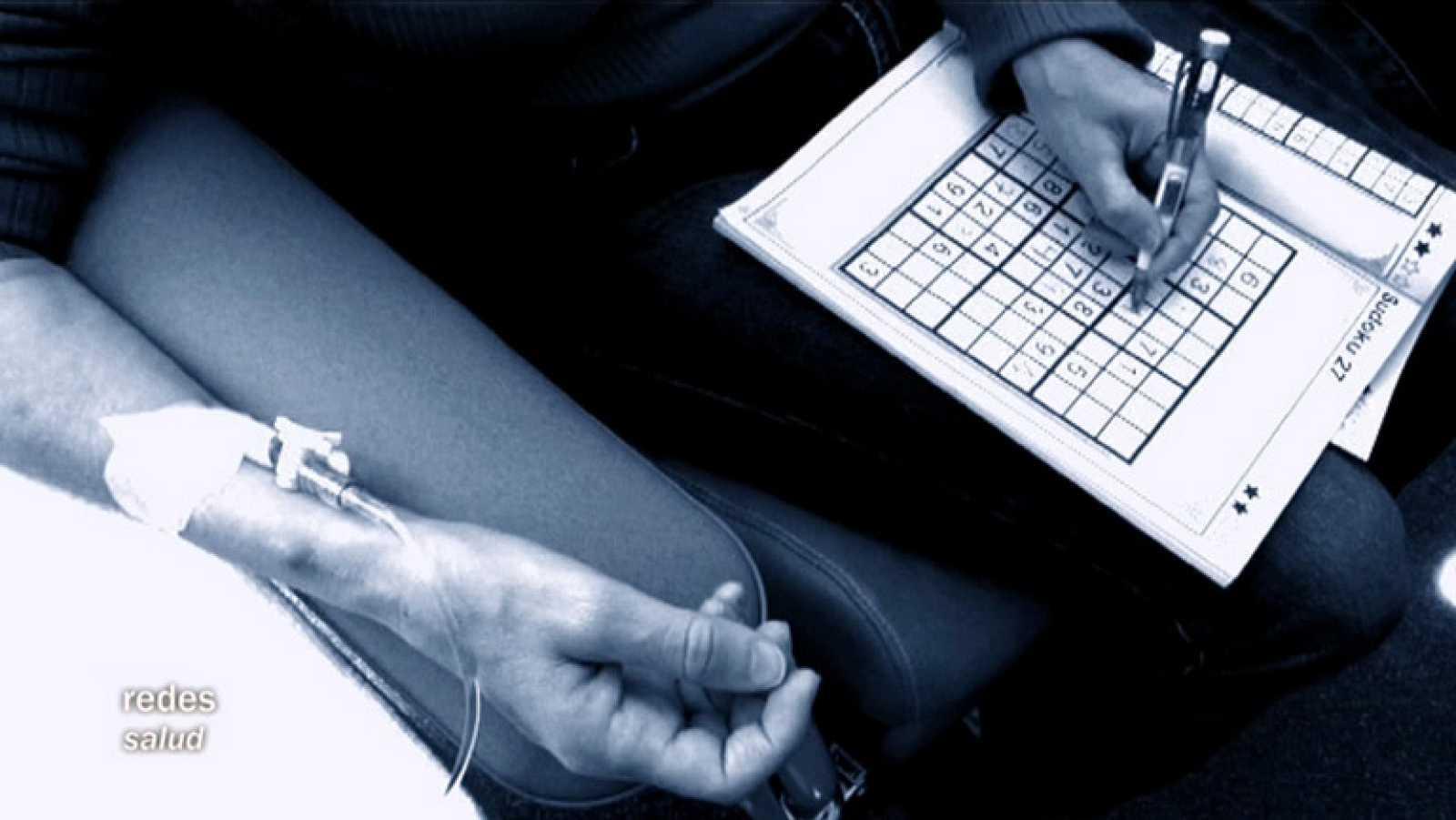 Redes - Cáncer: impedirlo y curarlo - Ver ahora
