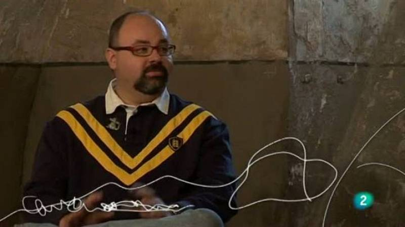 Página 2 - Entrevista: Carlos Ruiz Zafón