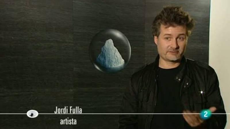 Continuarà - Jordi Fulla