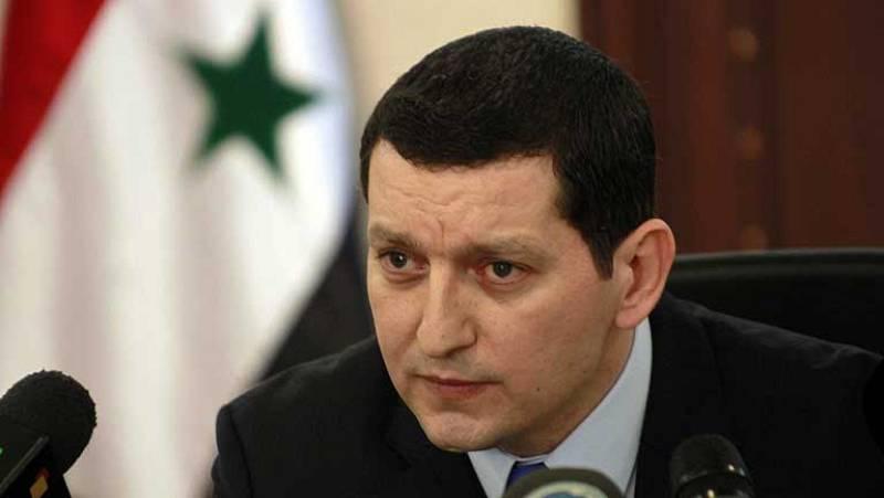 Siria acepta el envío de observadores para evitar sanciones de la Liga Árabe