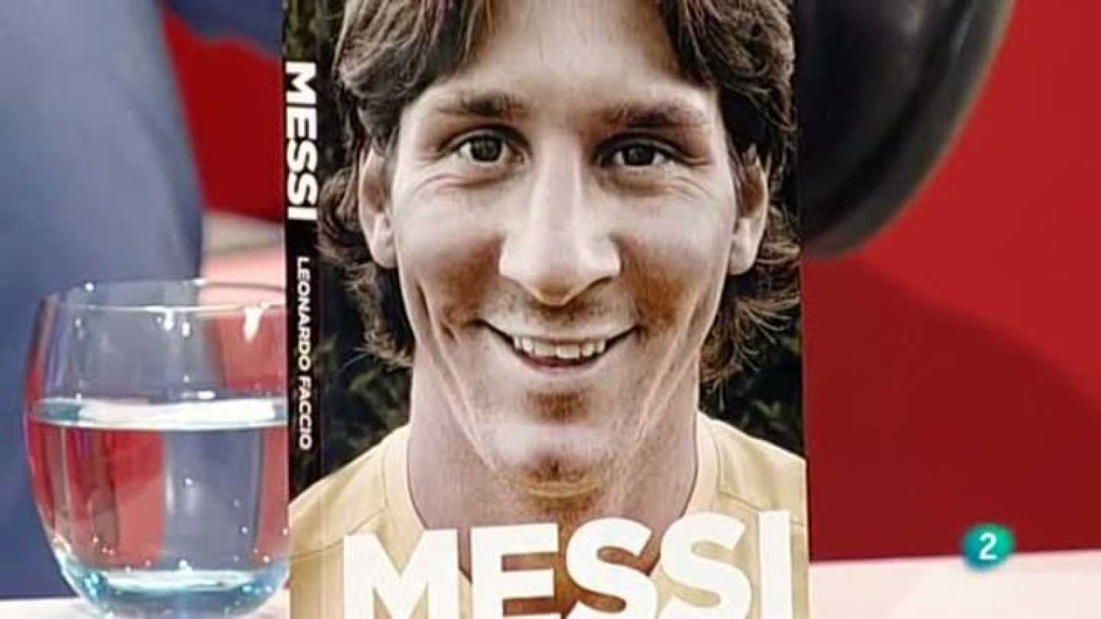 Para todos La 2 - 'Messi' de Leonardo FaccioPara todos La 2 - 'Messi' de Leonardo Faccio