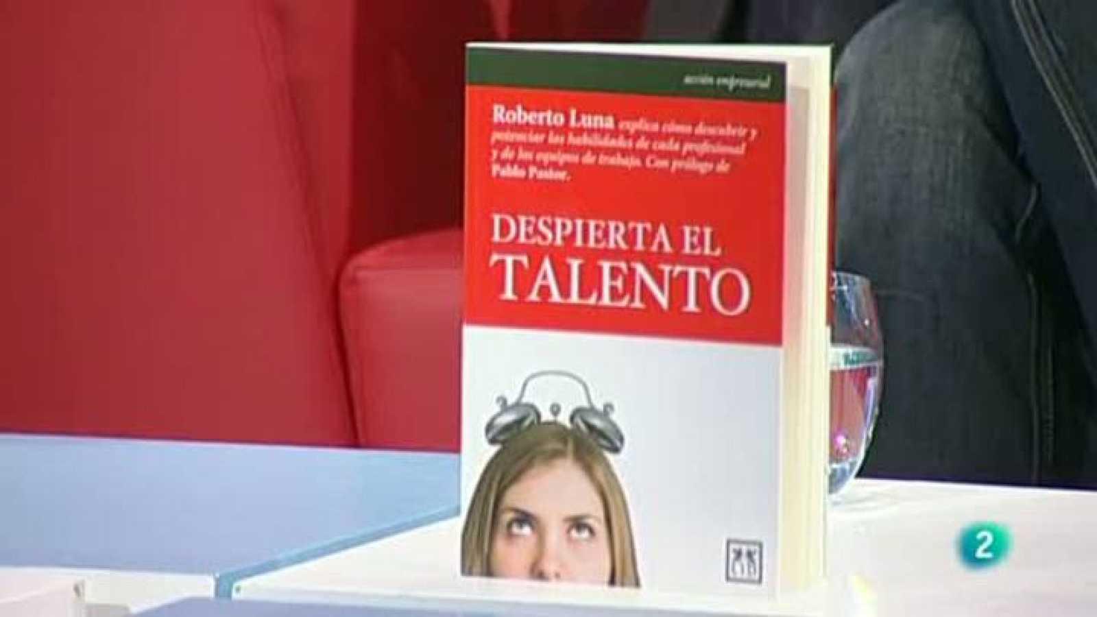 Para todos La 2 - Entrevista - Roberto Luna