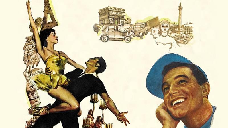 Días de cine: 60 aniversario de 'Un americano en París', de Vincente Minelli