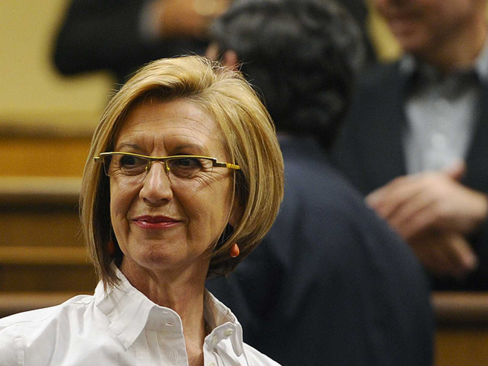 UPyD se une a Foro Asturias para tener grupo parlamentario propio