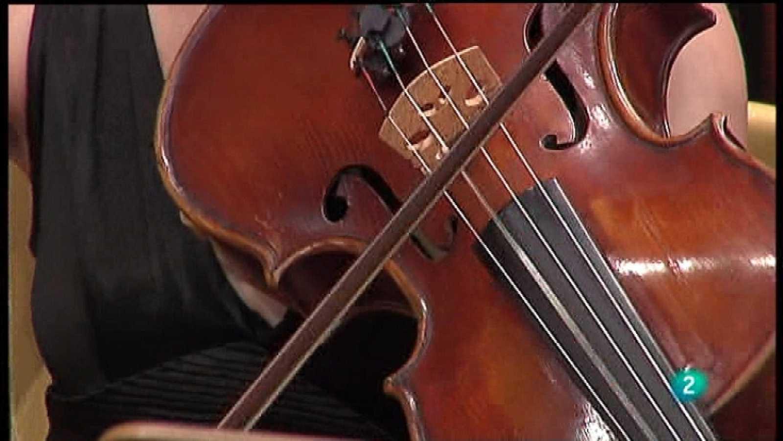 Los conciertos de La 2 - Concierto ORTVE A - 5  - Ver ahora