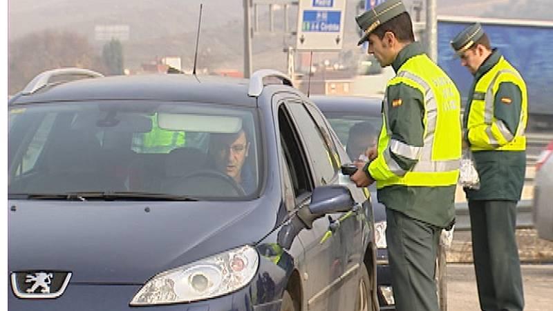 Termina la campaña especial de Tráfico en España