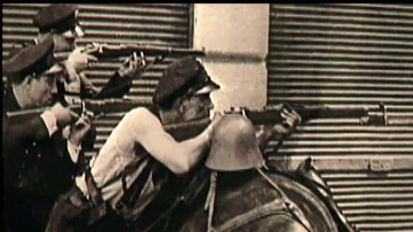 Agustí Centelles captó como pocos la tragedia de la Guerra Civil española