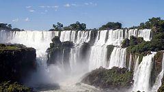 Avance Buscamundos - Iguazú, viaje al paraíso