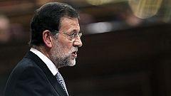 Rajoy protagonista en el día de hoy