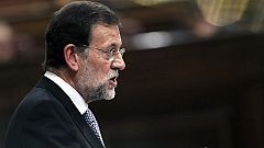 Rajoy pone plazos para las reformas