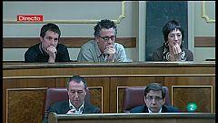 Sesión de investidura de Mariano Rajoy - Intervención del Grupo Mixto